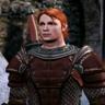 Ser Roderick Gilmore (Iconic)