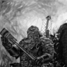 General Rurik of clan Ungart