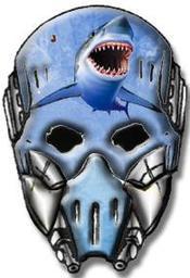 "COPS (A-Alpha): Detective Matthew ""Shark"" McDills"