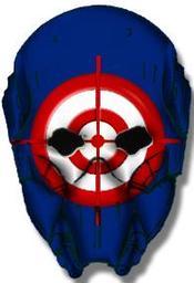 """COPS (A-Alpha): Detective Thomas """"Sniper"""" O'Doole"""