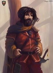 Captain Henry Hooknose