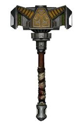 Hammer of Stormbeard