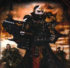 Soriatas Power Armour