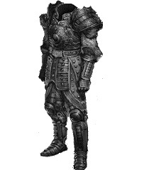 Thorin's Plate Armor