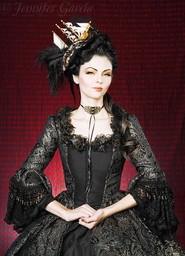 Lady Meurtrier