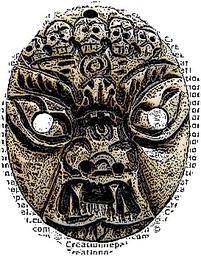 Lesser Badge of the Beserker