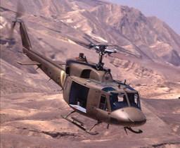 Bell UH-1Y Yankee