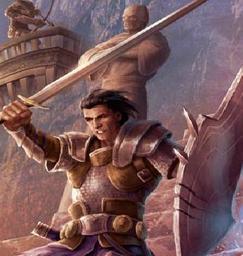 Arden Holdin of Thella