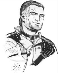 Captain Jorquinn