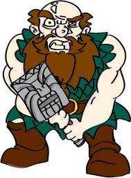 Orisk Stonebeard