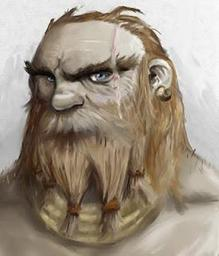 Klagoth Goblinrender