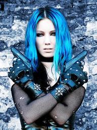 Crystal Beckham