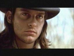 Dead Cowboy Scion