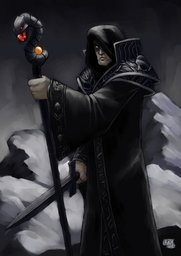 Rashikis, Lich son of Ashik