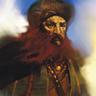 Captain Saltbeard