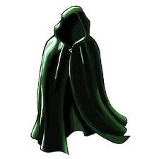 Cloak of Vipers