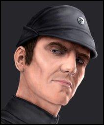 Commander Wilum Cress