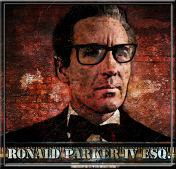 RONALD PARKER Esq. IV