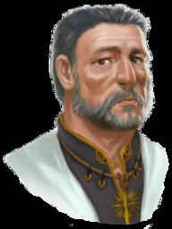 Lord Padraig