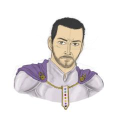 Commander Pruit Yanis