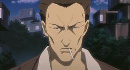 """Jonathan """"Saito"""" David"""