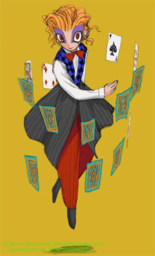 Illusion King