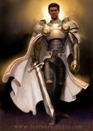 Ser Donnel Locke