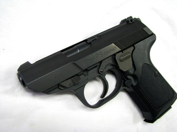 Walther P-5 Compact