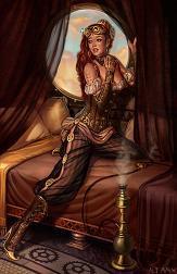 Lady Ambriel