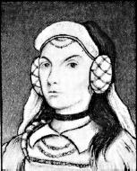 Lady Margritte von Wittgenstein