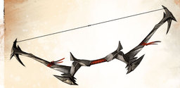 M'gron [Klingon Longbow]