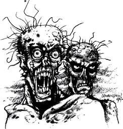 Cadaver Men