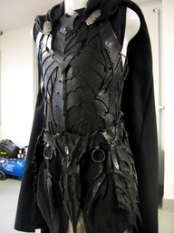 Armor of Koloth the Destroyer