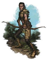 Killiar Arrowswift