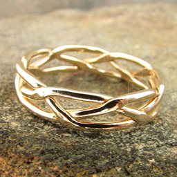Wizardry Ring