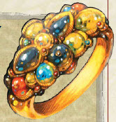 Ring of Splendid Security
