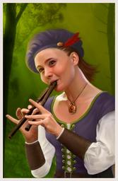 Gweneth Talespinner
