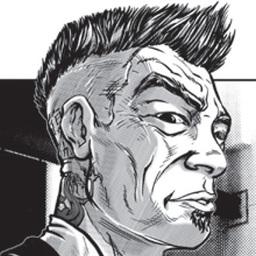 Dan Yoshizaku