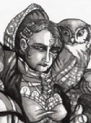Lady Arigane Zakawe