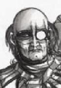Count Thaddeus Crastic