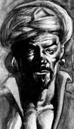 Daoud-Allah abu Hisham ibn Muqla al-Baghdadi