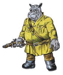 Briggs Atrophos