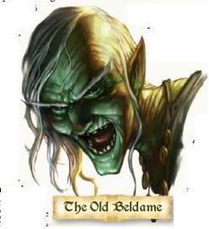 Old Beldame