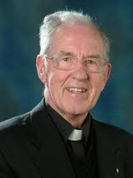 Chaplain Seamus Keane