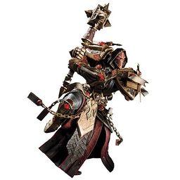 Damianrath Lucius