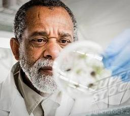 Dr. Richard Walker, M.D.