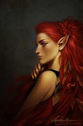 Arya Runeshade