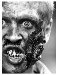Mr. Whitakker –tidligere kronikør og marin zombie