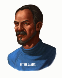 Father Abstalar Zantus