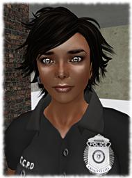 Patrolman Taylor